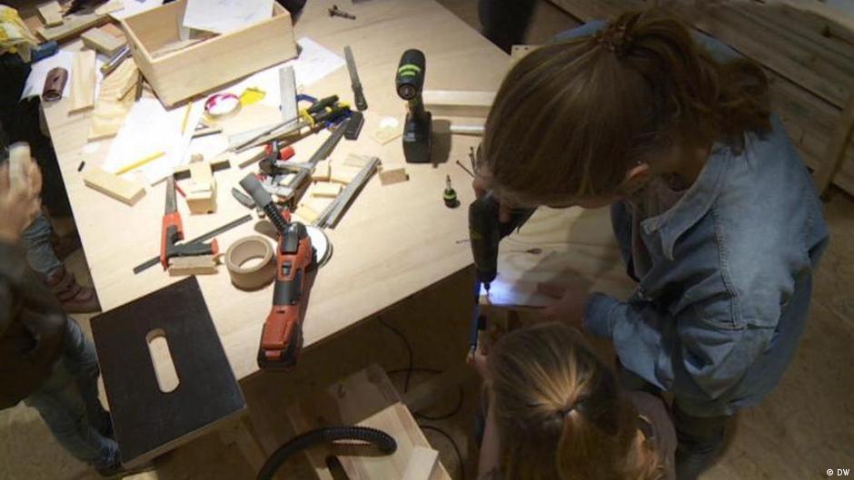 Marke Eigenbau: Do it Yourself-Design