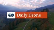 DW Projekt #DailyDrone Wamberg
