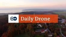 DW Projekt #DailyDrone Andechs