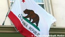 USA Kalifornien Calexit (picture-alliance/dpa/B. Munker)