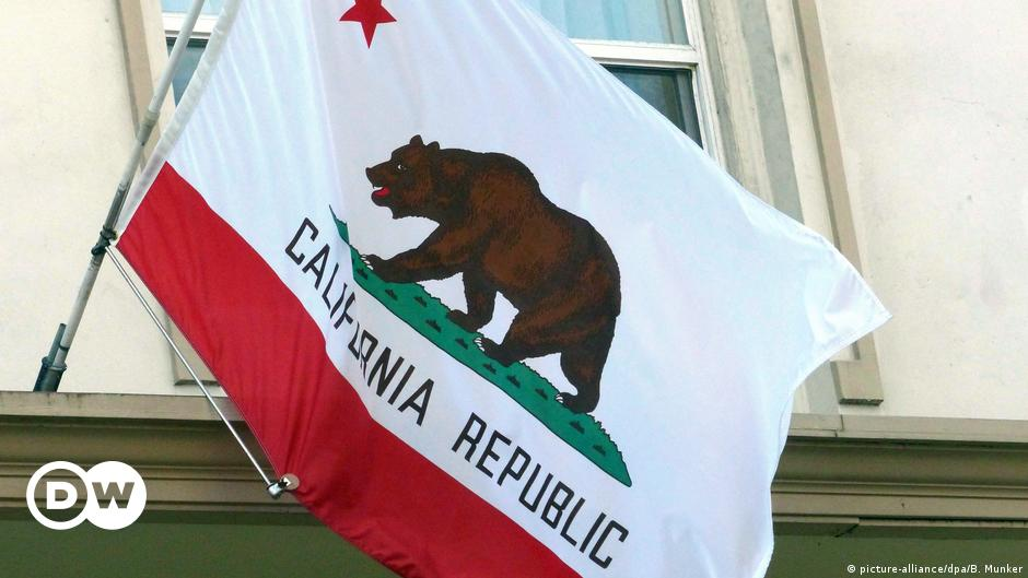 California to trump federal plans with local climate action