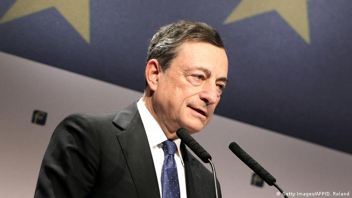 Deutschland European Banking Congress EBC in Frankfurt