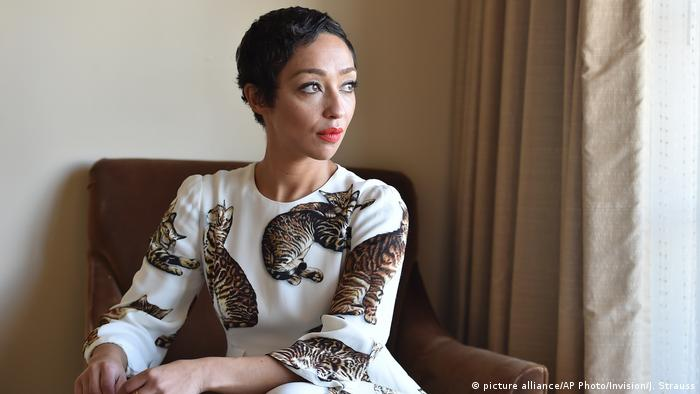 Schauspielerin Ruth Negga (Foto: picture alliance/AP Photo/Invision/J. Strauss)