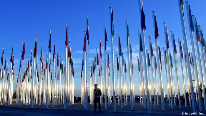 Resultado de imagem para Conferência do Clima da ONU