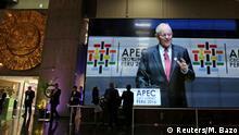 Lima APEC-Gipfel in Peru Pablo Kuczynski
