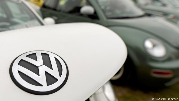 Volkswagen хоче очолити світовий ринок із виробництва електромобілів до 2025