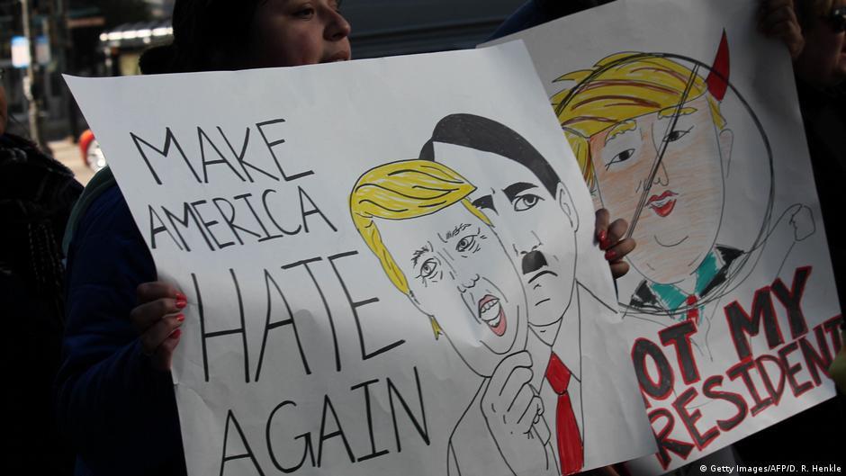 Yorum: Trump ve Neonaziler