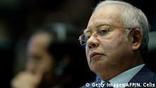 Malaysia Premierminister Najib Razak