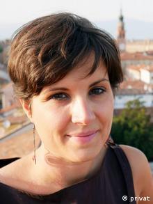 Chiara Milan