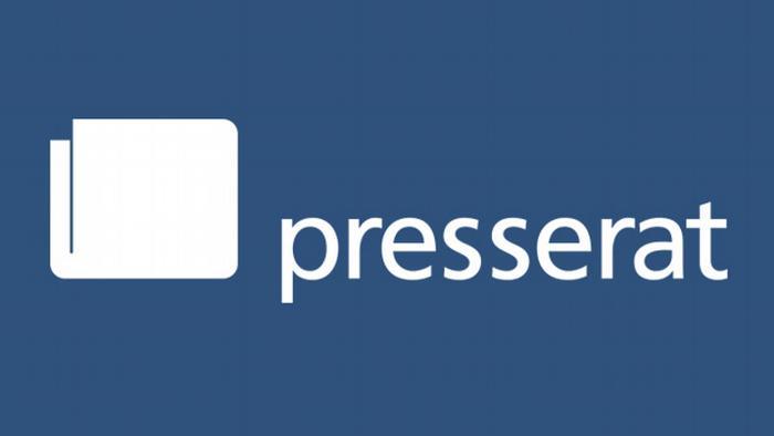 Logo Deutscher Presserat