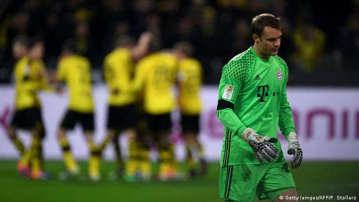 Bundesliga | Borussia Dortmund - Bayern München