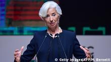 Peru APEC-Gipfel Christine Lagarde