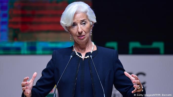 МВФ пригрозил отказать Греции в дальнейшей финансовой помощи