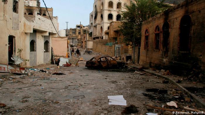Yemen truce brings lull in fighting - for now
