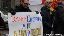Maidan Revolution Ukraine Drei Jahre danach