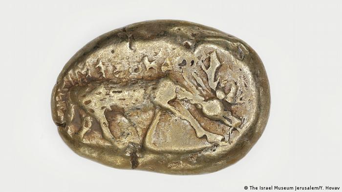 Ausstellung Eine kurze Geschichte der Menschheit (The Israel Museum Jerusalem/Y. Hovav)