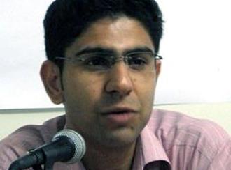 حسن اسدی زیدآبادی، عضو شورای مرکزی سازمان ادوار تحکیم وحدت