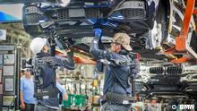BMW testet Exo-Skelette