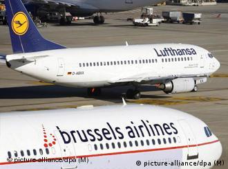 刚刚并购布鲁塞尔航空的汉莎胃口很大