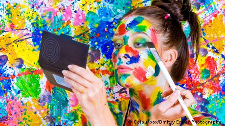 Symbolbild Make-up (Colourbox/Dmitry Ersler Photography )