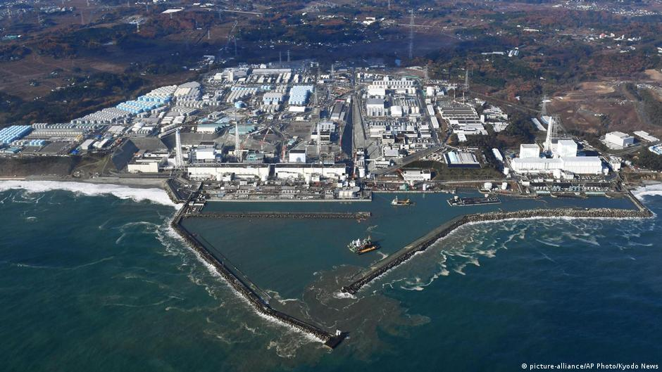 Fukushima: How the ocean became a dumping ground for radioactive waste