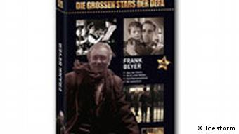 Produktaufnahme DVD-Box (Foto: Icestorm)
