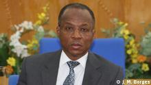 Kap Verde Premierminister Ulisses Correia e Silva