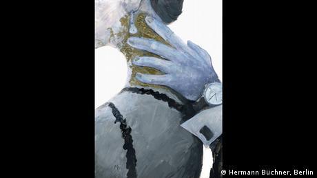 Το χρήμα διαφθείρει και αλλοτριώνει τον χαρακτήρα του ανθρώπου. Σε αυτό ήθελε να εστιάσει ο Βιλ Κέμπκες, εμπνεόμενος από τον μυθικό βασιλιά Μίδα και το χρυσό του άγγιγμα. Ο σύγχρονος Μίδας είναι ένα golden boy που αγγίζει ηδυπαθώς τον γυμνό λαιμό μιας γυναίκας.
