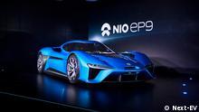 Next-EV NIO EP9