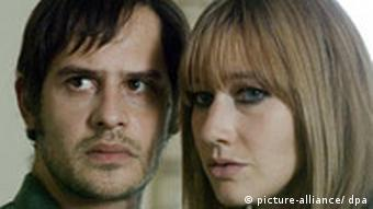 Scene from 'The Baader Meinhof Complex'