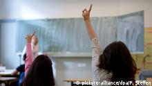 Hannover Flüchtlinge in Sprachlernklasse