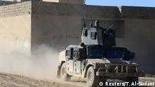 Krieg IS Islamischer Staat Armee Kampfhandlungen Irak Kämpfe um Mossul