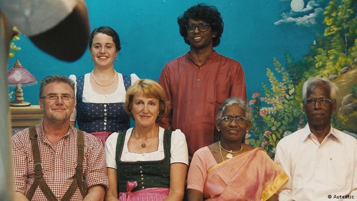Amma and Appa - An Indo-Bavarian love story (1