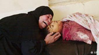 137.000 Zivilisten sollen im Irak und in Afghanistan gestorben sein. (Foto: AP)