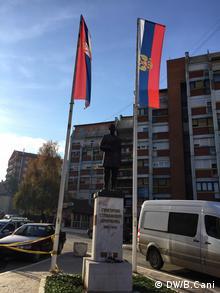 Norden Mitrovica, Kosovo