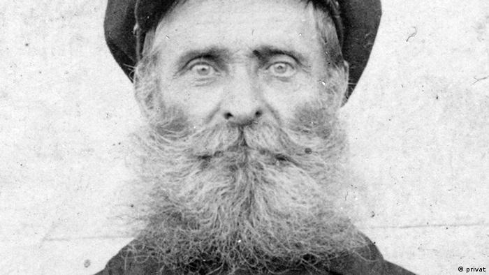 Stepan Ivanovich Karagodin