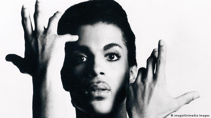 Prince 1986 (imago/Unimedia Images)