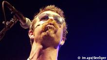 Deutschland Jesse The Devil Hughes von Eagles of Death Metal in Berlin