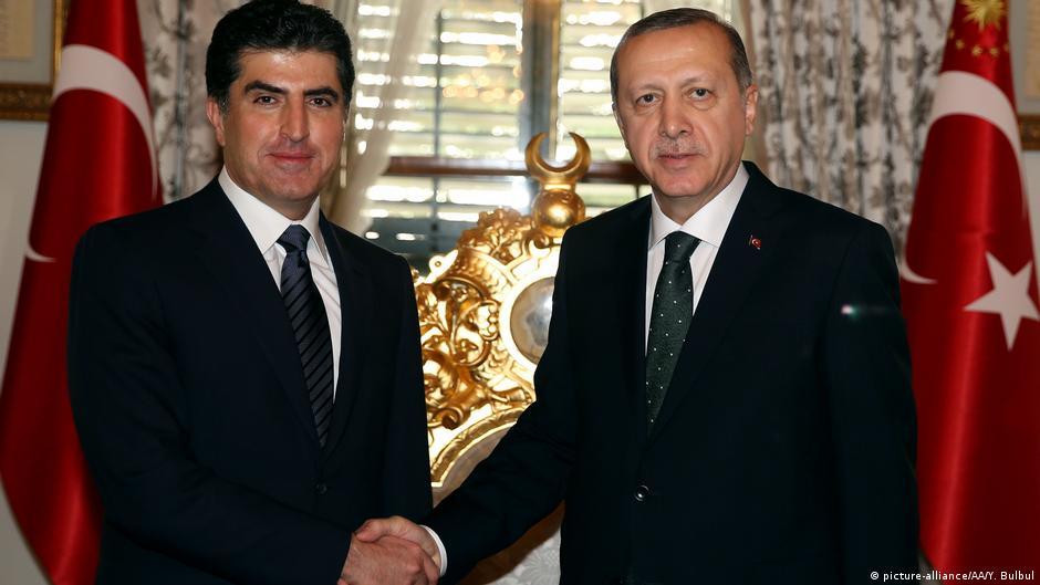 Barzani'nin Ankara ziyareti nasıl okunmalı?