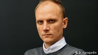 Денис Карагодин