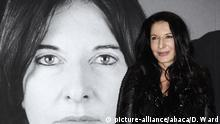 Givenchy feiert Marina Abramovics Ausstellung 'The Artist is Present in Moma