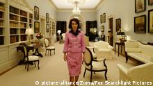 Film Jackie (picture-alliance/Zuma/Fox Searchlight Pictures)