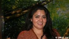 Menschenrechtsaktivistin Nestora Salgado aus Mexiko