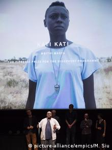 TIIF Festival Regisseur Mbithi Masya