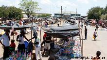 Moatize, Provinz Tete, Mosambik