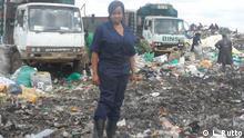 Kenia Nairobi Lorna Rutto