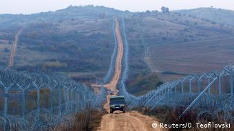 Επιβεβαιωμένος αισθάνεται ο αυστριακός υπουργός Εξωτερικών για το κλείσιμο της βαλκανικής οδού