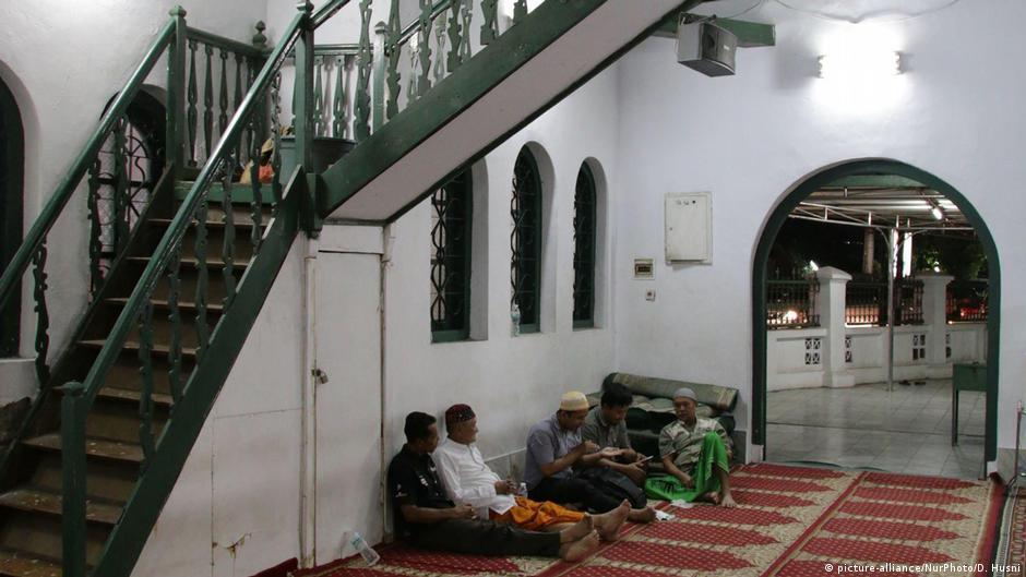 Mitos Kerukunan Antara Nahdlatul Ulama dan Muhammadiyah