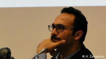 Zamanloo, Hossein (H. Zamanloo)