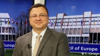 Yorum: AB ile yeni dönem kaçınılmaz   AVRUPA   DW   17.04.2017